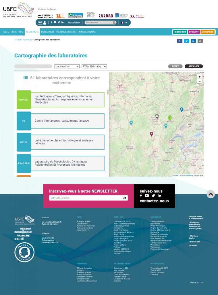 UBFC-Université-Bourgogne-Franche-Comté-Laboratoires-recherche