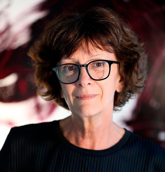 Françoise Soeur, Graphiste-Illustratrice