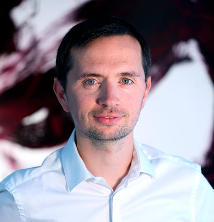 Julien Carrée, Directeur conseil