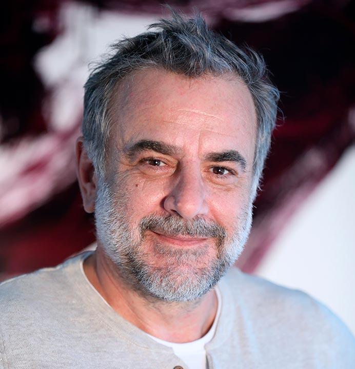 Pascal Sanchez, Directeur artistique