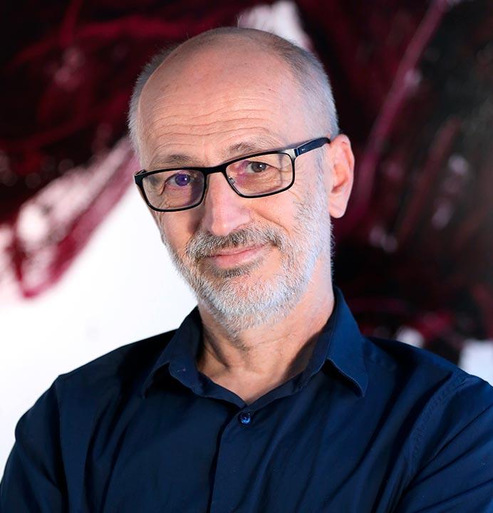 Patrick Faivre, Président de bigban communication