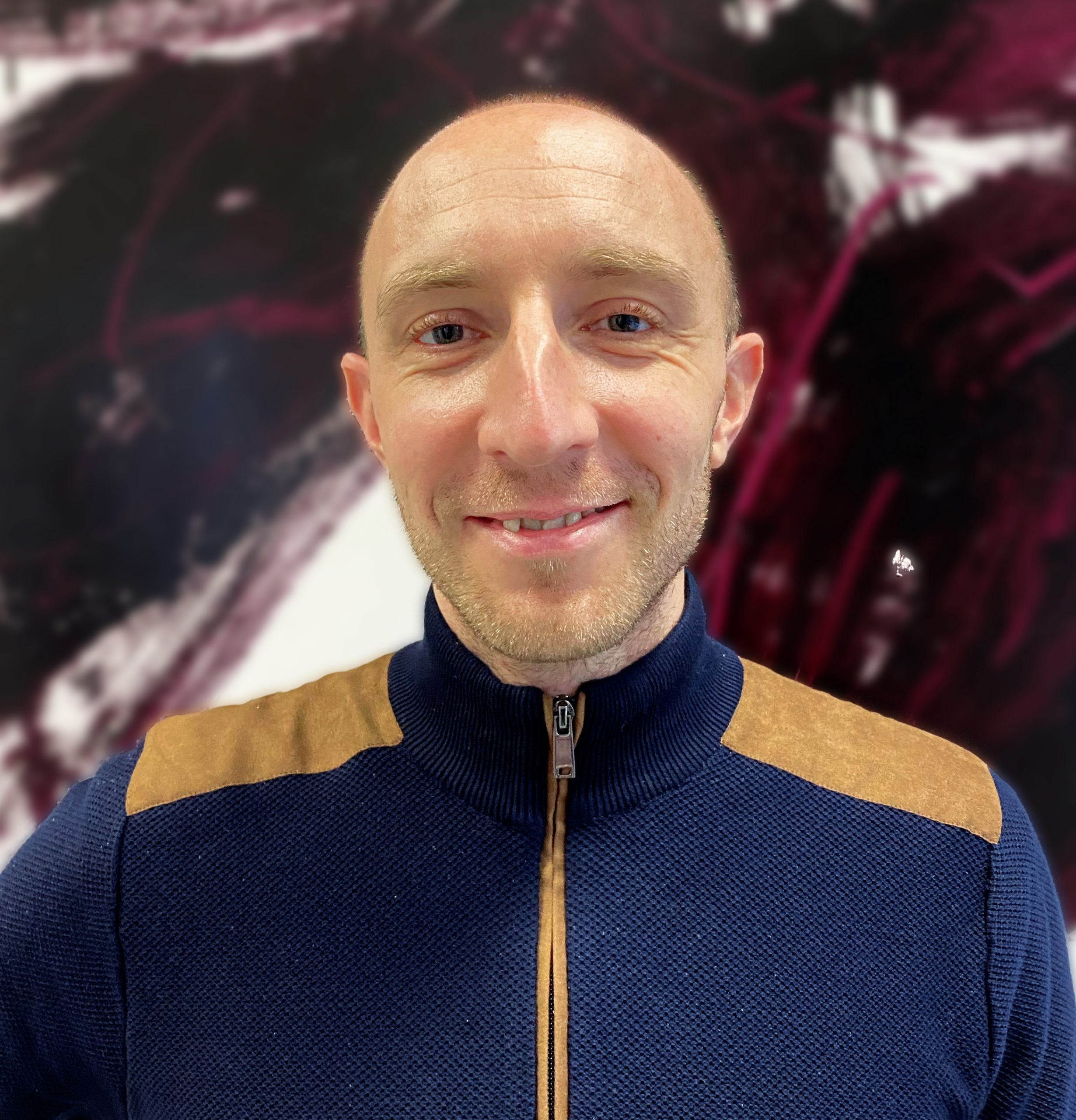 Marc Tortey, Chef de projet digital